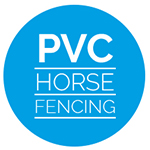 Welcome to PVC Horse Fencing Logo